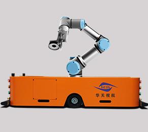 智能操作机器人